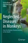Neglected Diseases in Monkeys