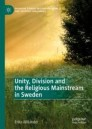 Unity, Division and the Religious Mainstream in Sweden