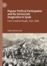 Popular Political Participation and the Democratic Imagination in Spain