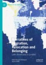 Narratives of Migration, Relocation and Belonging