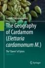 The Geography of Cardamom (Elettaria cardamomum M.)