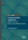 Communicative Legitimacy