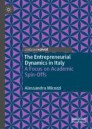 The Entrepreneurial Dynamics in Italy