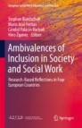 Ambivalences of Inclusion in Society and Social Work