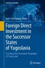 Foreign Direct Investment in the Successor States of Yugoslavia