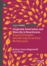 Corporate Governance and Diversity in Boardrooms
