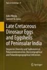 Late Cretaceous Dinosaur Eggs and Eggshells of Peninsular India