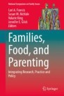 Families, Food, and Parenting