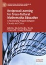 Reciprocal Learning for Cross-Cultural Mathematics Education