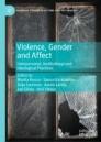 Violence, Gender and Affect