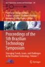 Proceedings of the 5th Brazilian Technology Symposium