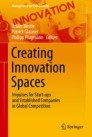 Creating Innovation Spaces