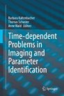 Time-dependent Problems in Imaging and Parameter Identification