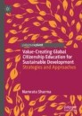 Value-Creating Global Citizenship Education for Sustainable Development