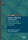 Religion, Migration and Business