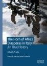 The Horn of Africa Diasporas in Italy