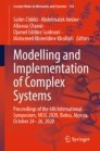 Modelling and Implementation of Complex Systems