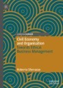 Civil Economy and Organisation