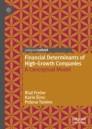 Financial Determinants of High-Growth Companies