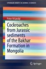 Cockroaches from Jurassic sediments of the Bakhar Formation in Mongolia