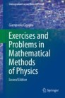 Exercises and Problems in Mathematical Methods of Physics
