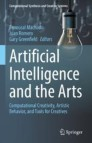 Artificial Intelligence and the Arts