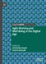 Agile Working and Well-Being in the Digital Age