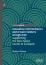 Innovation Intermediaries and (Final) Frontiers of High-tech