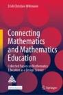 Connecting Mathematics and Mathematics Education