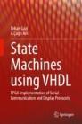 State Machines using VHDL