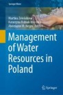 Management of Water Resources in Poland