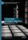 Catastrophe and Higher Education