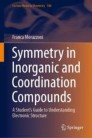 Symmetry in Inorganic and Coordination Compounds