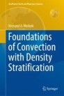 Foundations of Convection with Density Stratification