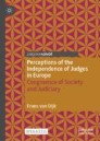 Perceptions of the Independence of Judges in Europe