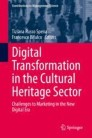 Digital Transformation in the Cultural Heritage Sector