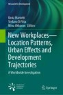 New Workplaces—Location Patterns, Urban Effects and Development Trajectories