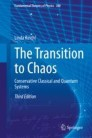The Transition to Chaos