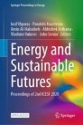 Energy and Sustainable Futures