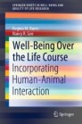 Well-Being Over the Life Course
