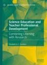 Science Education and Teacher Professional Development