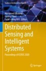 Distributed Sensing and Intelligent Systems