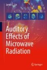 Auditory Effects of Microwave Radiation