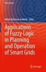 Applications of Fuzzy Logic in Planning and Operation of Smart Grids