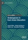 Shakespeare in East Asian Education