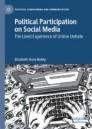 Political Participation on Social Media