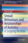 Sexual Behaviours and Relationships of Autistics