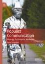 Populist Communication