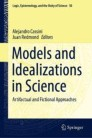 Models and Idealizations in Science