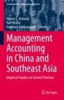 Management Accounting in China and Southeast Asia